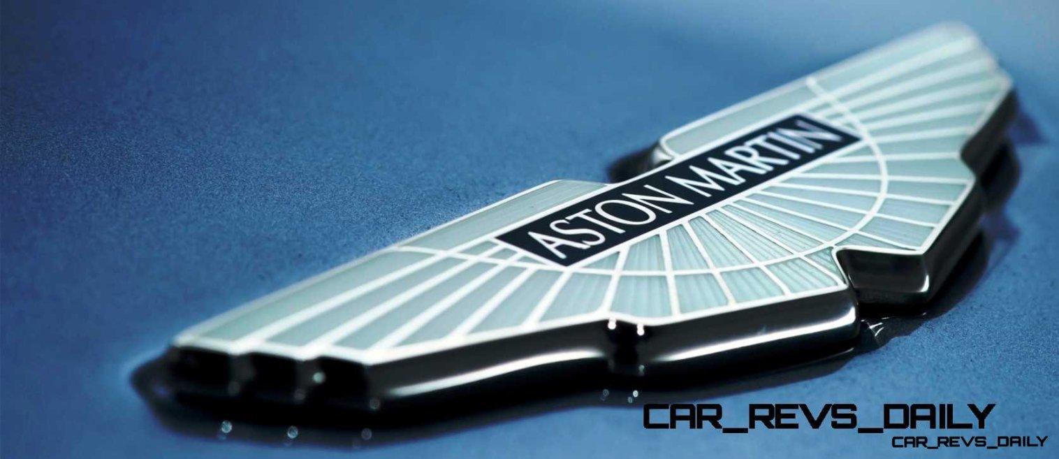 CarRevsDaily Supercars 2014 Aston Martin Vanquish 34
