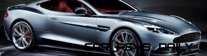 CarRevsDaily Supercars 2014 Aston Martin Vanquish 41