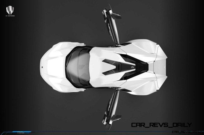 CarRevsDaily Supercars - Best of 2013 - W Motors Lykan HyperSport 28