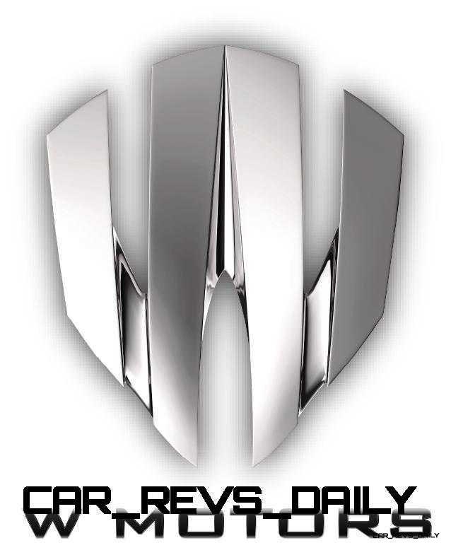CarRevsDaily Supercars - Best of 2013 - W Motors Lykan HyperSport 41