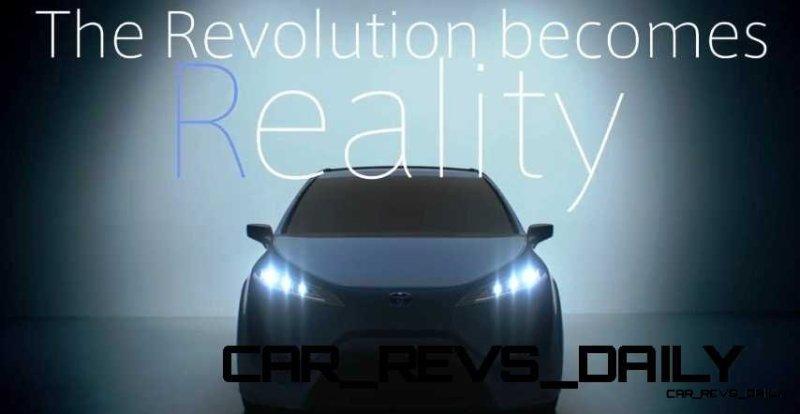 CarRevsDaily - Toyota FCV-R Concept 10