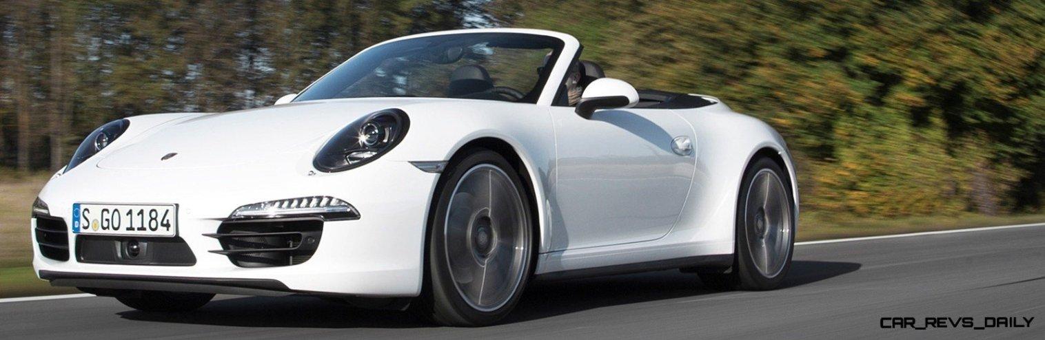 Carrera+4S+Cabriolet+-+White+_2_