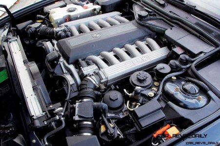 Celebrating the Evolution of the V12 BMW 7-series 31