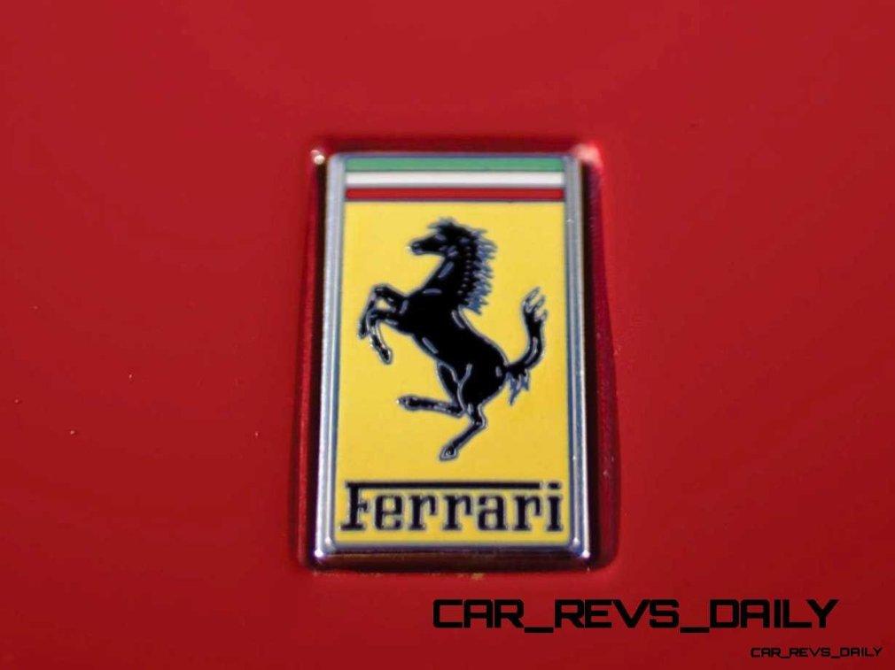 Ferrari 599XX Paris RM Auctions Feb 2014 CarRevsDaily 12