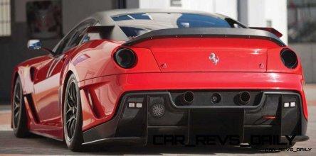 Ferrari 599XX Paris RM Auctions Feb 2014 CarRevsDaily 8