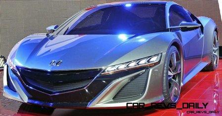 Honda-NSX