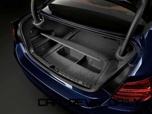 Latest BMW 435i Track Photos Show Beautiful Proportions 33