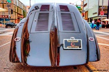 Steve Sexton Photographs the 1925-34 Rolls-Royce Phantom I Round Door Aero Coupe 3