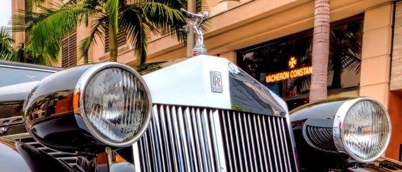 Steve Sexton Photographs the 1925-34 Rolls-Royce Phantom I Round Door Aero Coupe 4