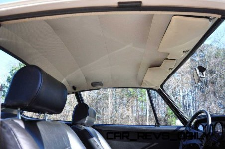 White 1972 Porsche 911S for sale in Raleigh NC 21