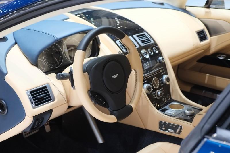 2014 Aston Martin Rapide S Geneva 4
