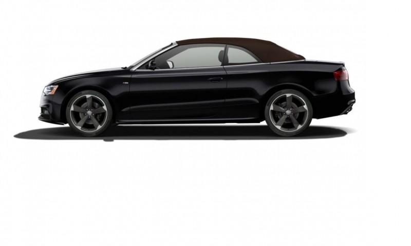 2014 Audi A5 Sport Package Cabriolet COLORS 29