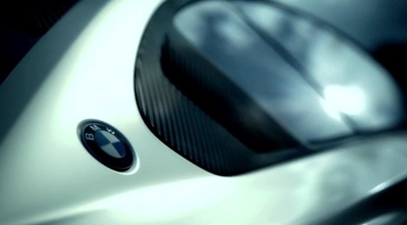 2014 BMW Vision Gran Turismo is 550HP Dream M4 CSL Widebody 5