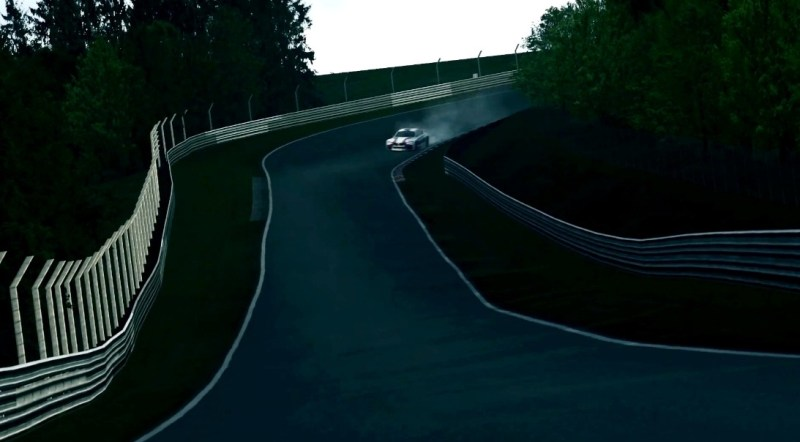 2014 BMW Vision Gran Turismo is 550HP Dream M4 CSL Widebody 7