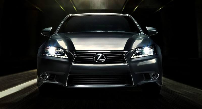 2014 Lexus GS350 and GS F Sport - Buyers Guide Info 37