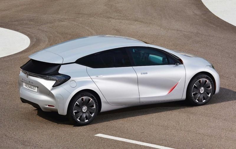2014 Renault Eolab Concept 2