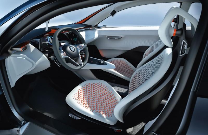 2014 Renault Eolab Concept 29