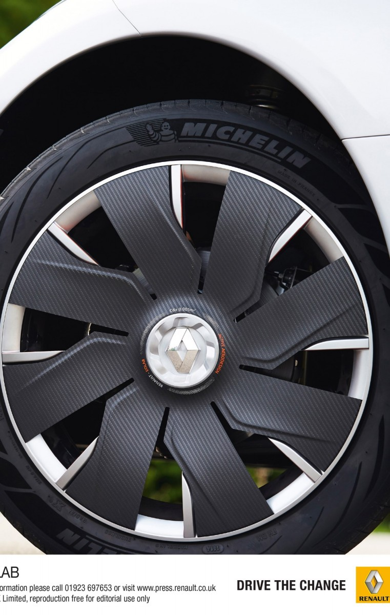 2014 Renault Eolab Concept 7