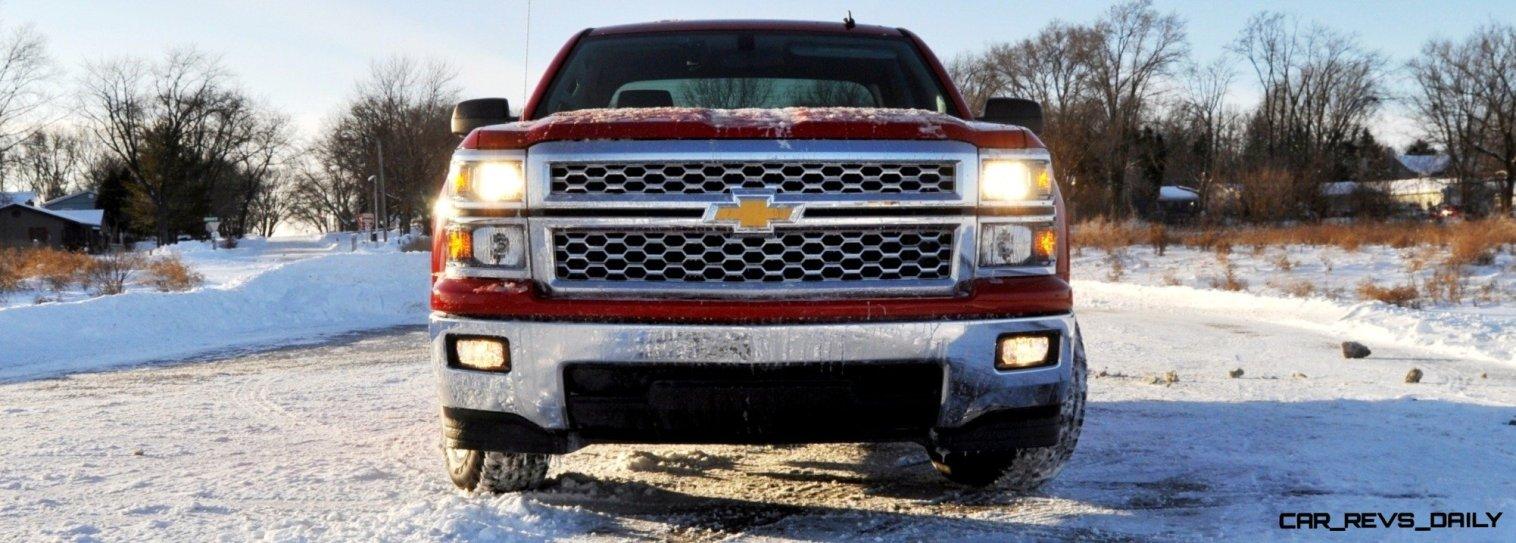 2014 Silverado 1500 LT An All-Star Truck for All Seasons - Mega Galleries40