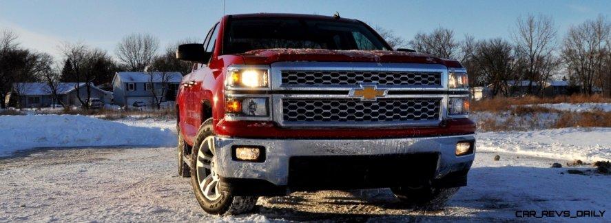 2014 Silverado 1500 LT An All-Star Truck for All Seasons - Mega Galleries41