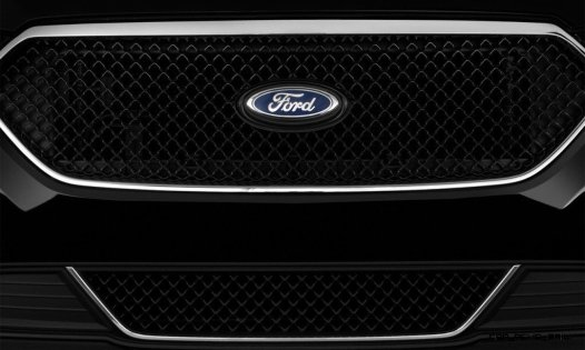 Best of Awards - 2014 Ford Taurus and Taurus SHO - Biggest Trunk and EcoBoost Turbo Innovator 37