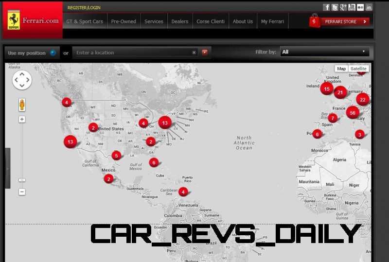 CarRevsDaily.com - 2014 McLaren 12C Spider Updates 40