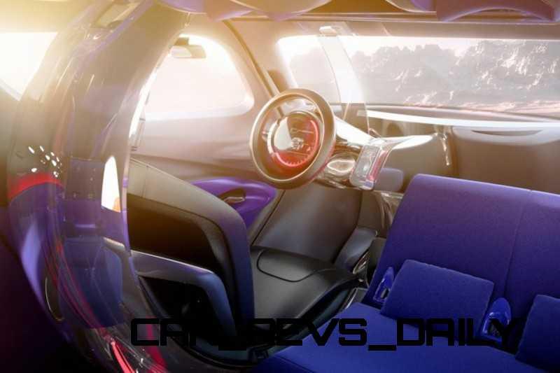 CarRevsDaily.com Concept Flashback 2011 Citroen Tubik 9