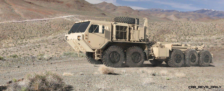 CarRevsDaily.com - Oshkosh Defense Medium and Heavy Showcase 15