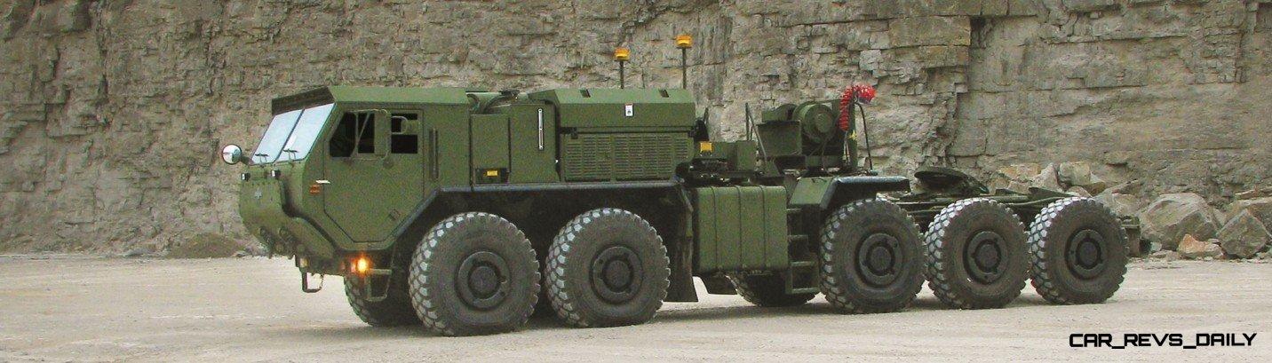 CarRevsDaily.com - Oshkosh Defense Medium and Heavy Showcase 9