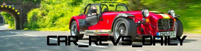 Caterham Coming to America!  620R to be sold by Superformance (Without An Engine...) 20
