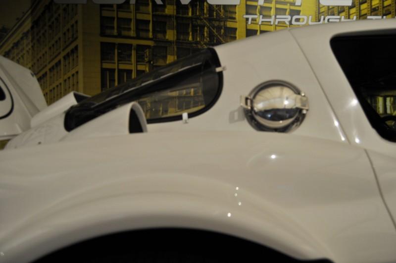 1963 Corvette GS Chaparral by Dick Coup at National Corvette Museum 19