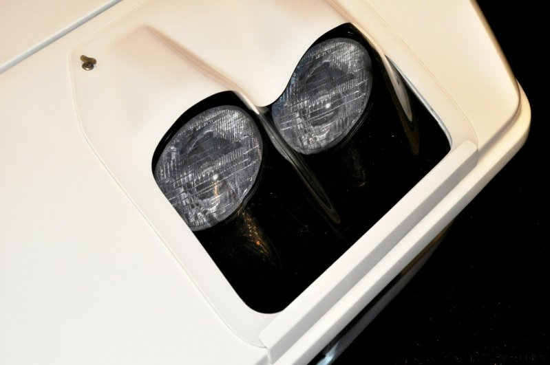 Corvette Museum -- The Racecars! 58 High-Res Photos -- Plus NCM Motorsports Park A High-Speed Dream 11