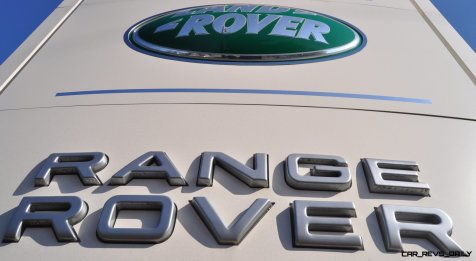New Range Rover Sport HSE in 30 Real-Life Photos 15