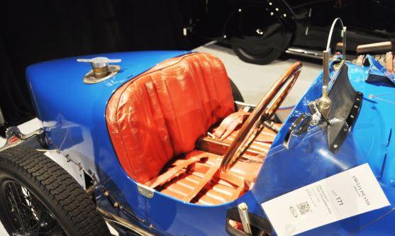 1928 Bugatti Type 37A Grand Prix Supercharged-- $962,000 at RM Auctions Amelia 2014 -- 45 Original Photos 29
