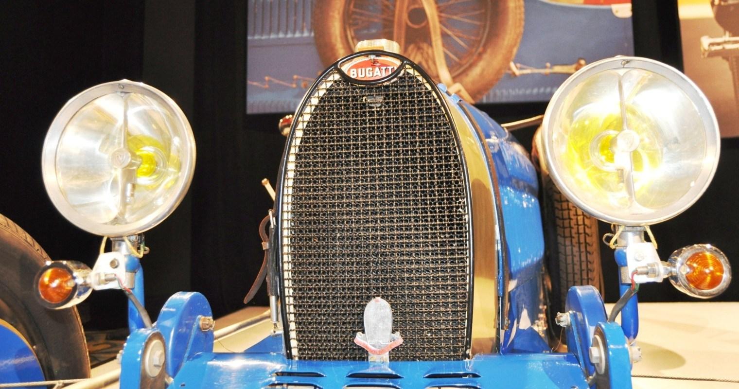 1928 Bugatti Type 37A Grand Prix Supercharged-- $962,000 at RM Auctions Amelia 2014 -- 45 Original Photos 39