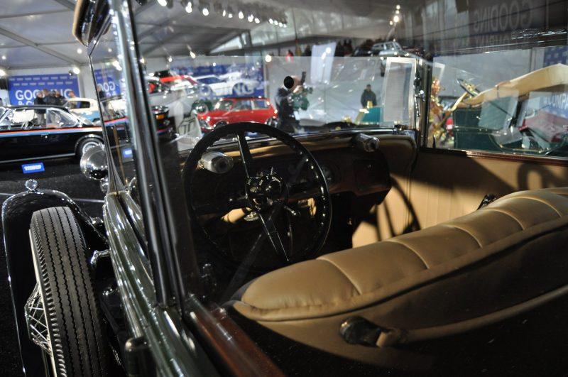 1929 Rolls-Royce PHANTOM I Newmarket 7