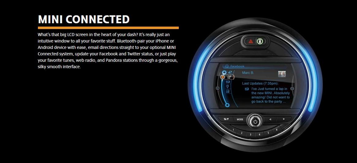 2014 MINI Hardtop Features 6