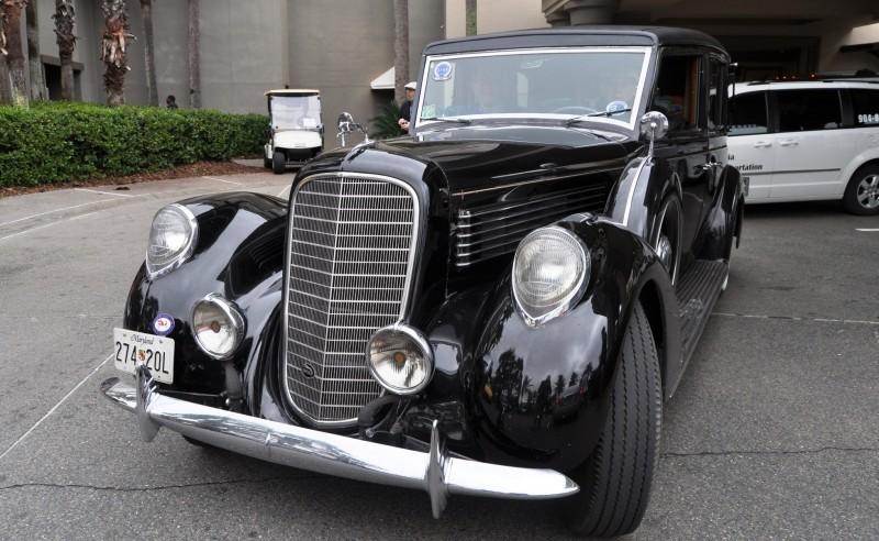 Car-Revs-Daily Classics Quiz -- Name This V12 Tourer 13