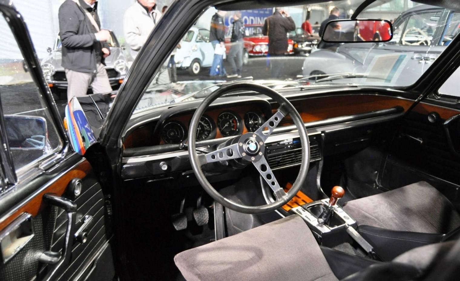 Car-Revs-Daily.com -- 2014 Gooding & Co. -- Flawless 1972 BMW 3.0 CSL -- 67 High-Res Photos 57
