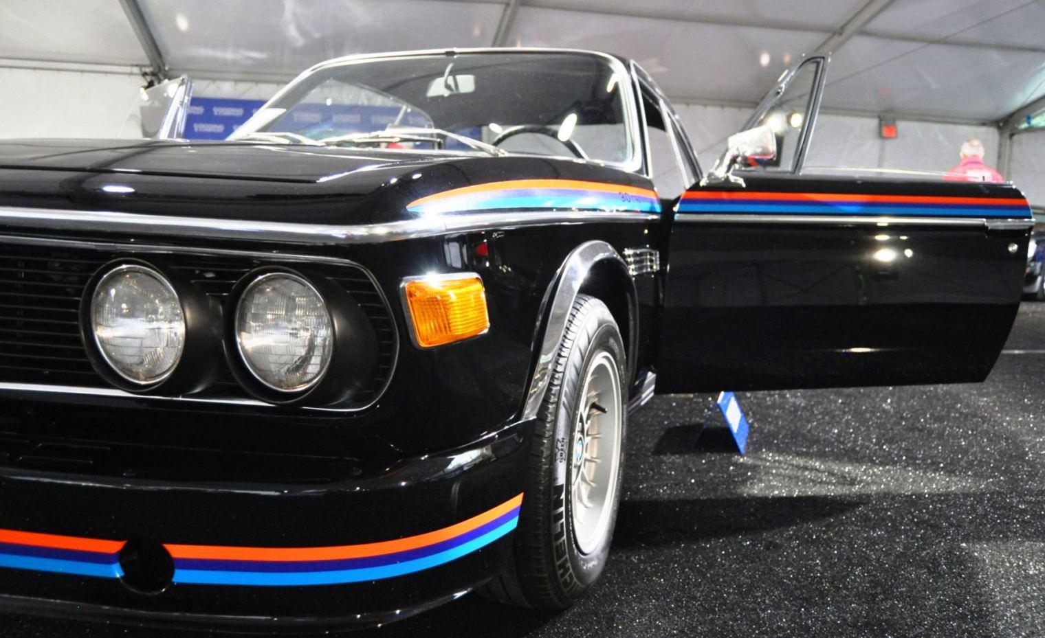 Car-Revs-Daily.com -- 2014 Gooding & Co. -- Flawless 1972 BMW 3.0 CSL -- 67 High-Res Photos 67