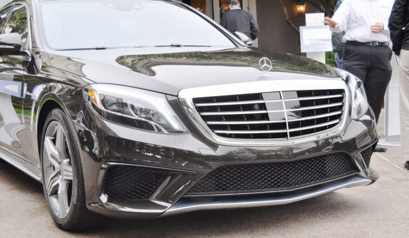 Car-Revs-Daily.com -- 3.9s Mercedes-Benz S65 and S63 AMG 4MATIC -- Cool Buyers Guide Intel -- 40 Real-Life Photos  Animated Option Visualizers 53