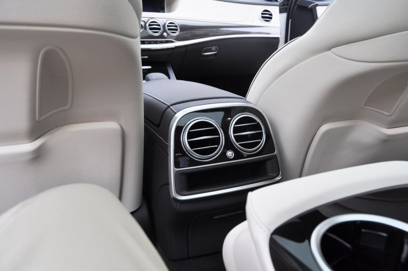 Car-Revs-Daily.com -- 3.9s Mercedes-Benz S65 and S63 AMG 4MATIC -- Cool Buyers Guide Intel -- 40 Real-Life Photos  Animated Option Visualizers 77