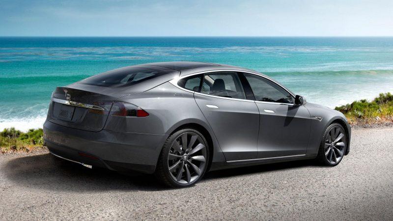 Car-Revs-Daily.com Op-Ed on TESLA plus Model S Is Indeed Genius Achievement Near Base Price Levels 40