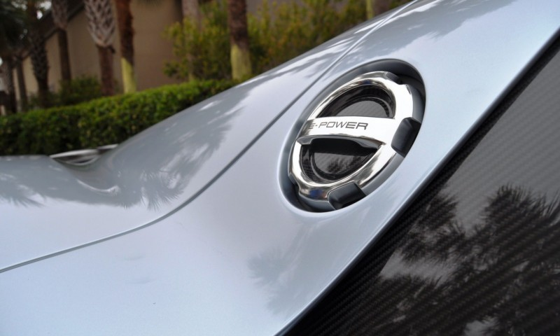 HyperCar HyperGalleries! 2015 Porsche 918 Spyder -- 77 All-New, High-Resolution Photos From All Angles 62