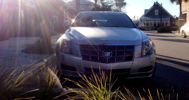 My 30PSI-Boosting Subaru Legacy GT on HD GoPro Video + Photo Comparo vs Cadillac CTS 3.6 Wagon 6