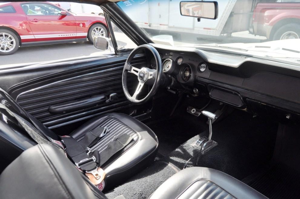 1968 Ford Drag Team - Mustang 428 Cobra Jet 17
