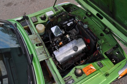1976 BMW 2002 - Seafoam Green with Flawless Bodywork, Updated Wheels and Comfy New Seats 32