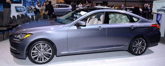 2015 Hyundai Genesis 31