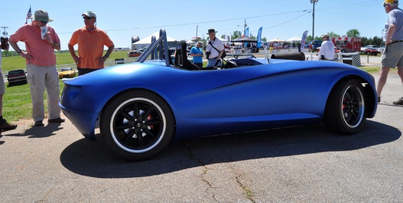 Car-Revs-Daily.com - Bauer Catfish Flyin Miata Turbo 16