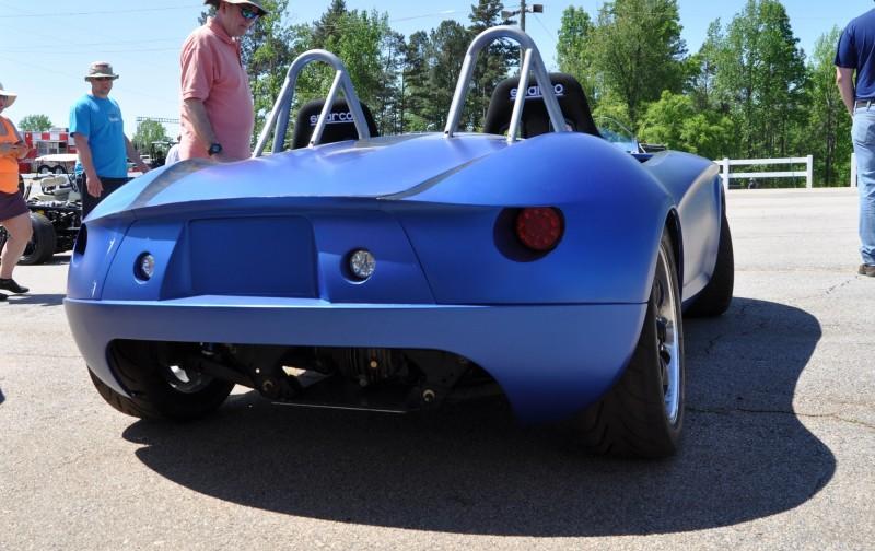 Car-Revs-Daily.com - Bauer Catfish Flyin Miata Turbo 20